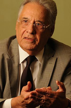 O ex-presidente Fernando Henrique Cardoso, principal responsável pelo legado da estabilidade econômica no Brasil | Foto: Ana Paula Paiva/Valor