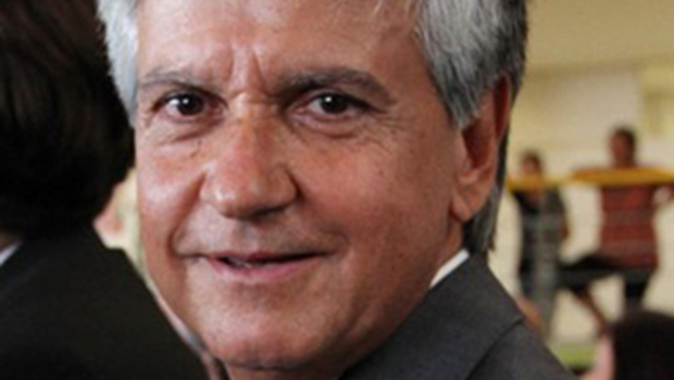 Cairo Peixoto será substituído por Jeovalter Correa na Secretaria de Finanças da Prefeitura de Goiânia