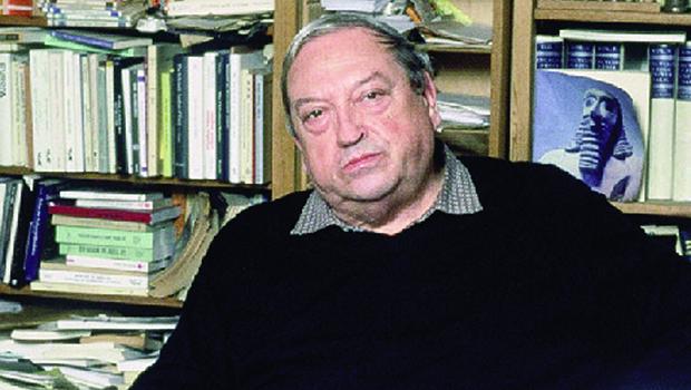 Jacques Le Goff:  o intelectual da Idade Média