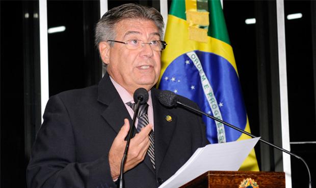"""Cyro Miranda afirma que a atual gestão petista deixará """"herança maldita"""" para a economia"""