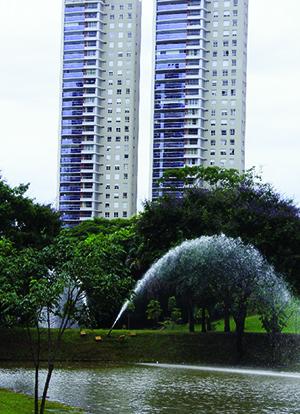 Goiânia atrai cerca de 40 mil pessoas a cada ano em busca de qualidade de vida e de razoável baixo custo