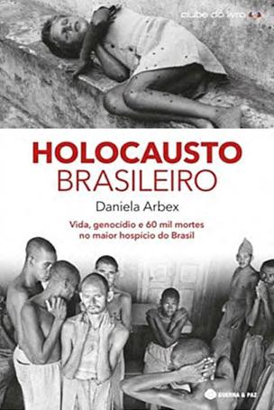holocausto livro