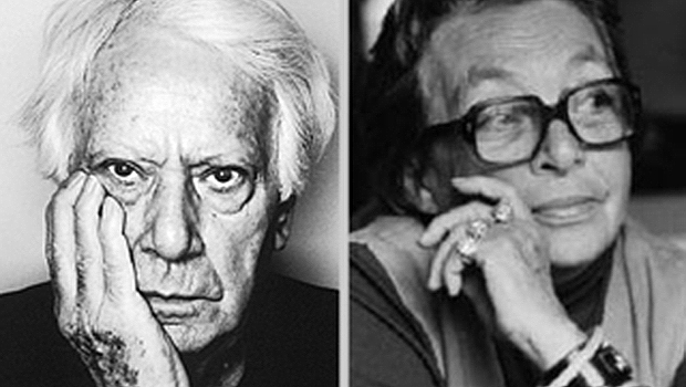 O escritor espanhol Jorge Semprún delatou a escritora francesa Marguerite Duras