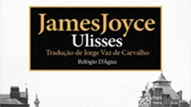 Portugal ganha segunda tradução de Ulysses, de James Joyce. Editor avalia versão como superior às brasileiras