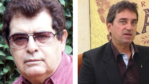 Iúri Rincon Godinho substitui Luiz Augusto Pampinha na coluna Geleia Geral, do Diário da Manhã