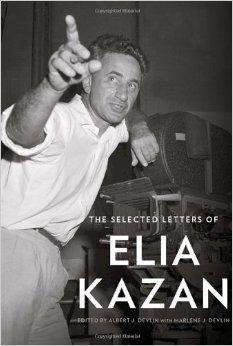"""Nas cartas, Elia Kazan revela como """"refez"""" Marlon Brando, como descobriu James Dean, como percebeu o talento e o poder sexual de Paul Newman e conta sobre sua relação amorosa com Marilyn Monroe. Foto: Reprodução/Editora Knopf"""
