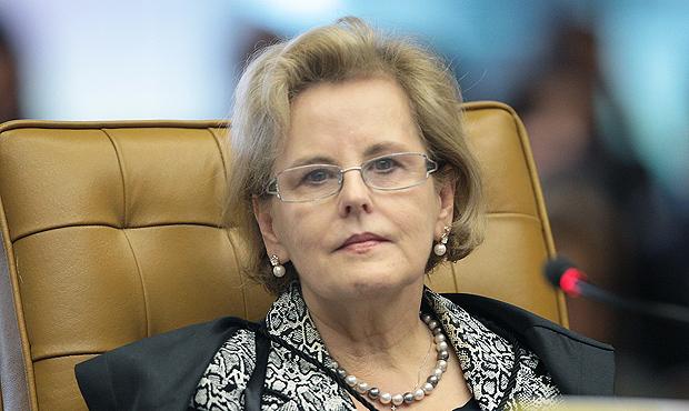 Rosa Weber segue Barroso e Zavascki contra relatório | Foto: Helio de Jesus/STF