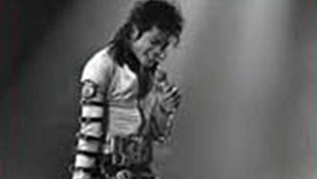 Intocável não é a biografia definitiva do artista americano Michael Jackson