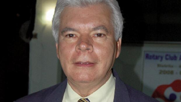 Cônsul honorário da Alemanha em Goiás e empresário anapolino, William O'Dwyer pode ser o titular da SIC