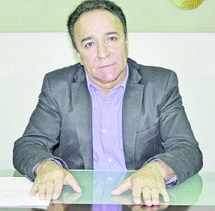 Vice João Oliveira também renunciou pelo siqueirismo| Foto: Romilton Messias