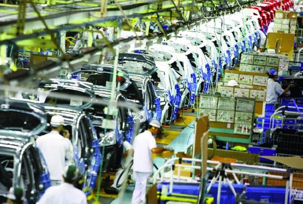 Para Max Weber, o trabalho é o valor supremo da sociedade; para Henry Ford, o princípio econômico fundamental / Foto: Divulgação - Honda