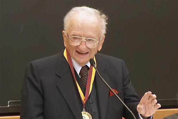 Benjamin Berell Ferencz 1