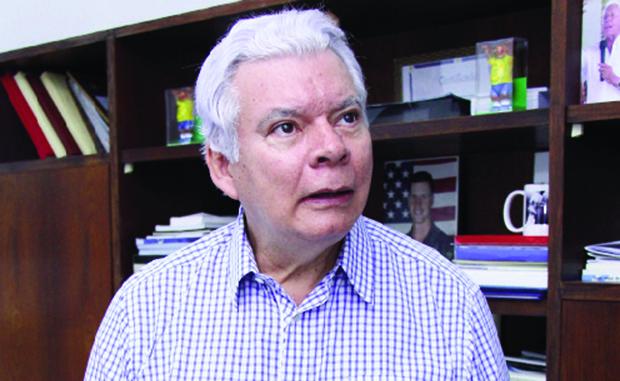 Bill O'Dwyer assume a SIC com a missão de captar investimentos
