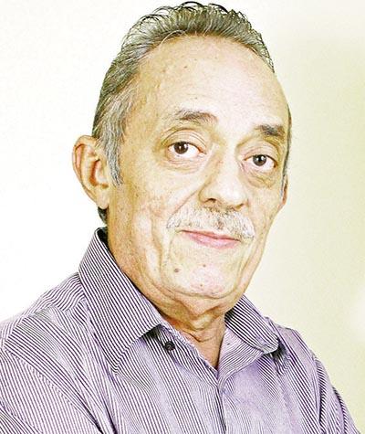 Nilton Maciel: autor de uma obra literária consistente