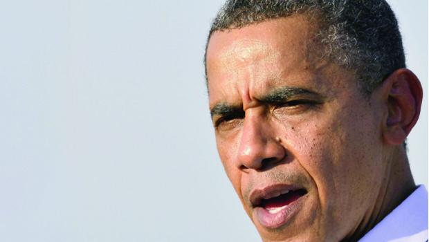 Presidente Barack Obama: ele se  diz cansado de conflitos militares | Foto: JLN Photography/WENN.com