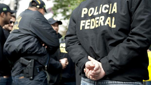 Em Goiás, PF prende 22 pessoas da maior quadrilha de tráfico de drogas sintéticas do Brasil