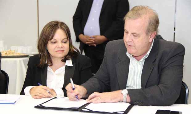 Obras do BRT Norte-Sul terão início em dois meses