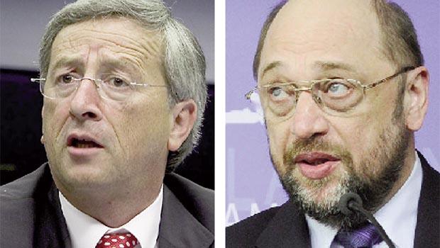 Quem será o novo presidente da  Comissão Europeia?