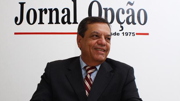 Pré-candidato a deputado federal, Antônio Faleiros diz que não usa máquina governamental para alavancar candidatura