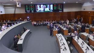 Deputados aprovam a abertura de crédito especial à Sapejus