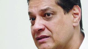 Armando Vergílio aposta que Marconi Perillo vai disputar reeleição e que Caiado acrescenta muito na sua chapa