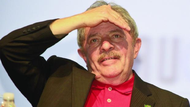 Lula da Silva promete recontar o mensalão, mas esquece-se de que quando estourou o escândalo ele se disse traído
