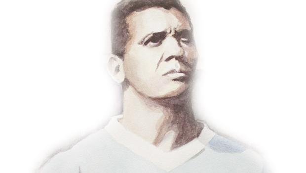 Obdulio Varela, o homem que veio ao Brasil para levar a Copa embora