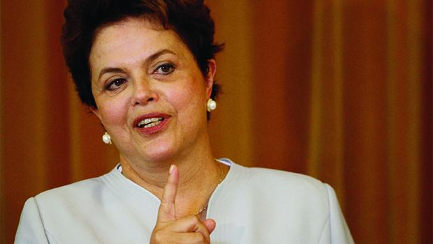 Dilma Rousseff: a presidente é uma gestora competente e íntegra, mas parece que está sendo engolida pela máquina pantagruélica da burocracia brasileira e, como líder, deve pregar o discurso da tolerância