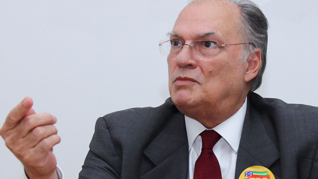 """""""O PT enxovalhou a  esquerda brasileira"""""""