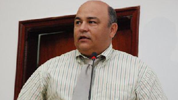 Eronildo Valadares deve deixar MDB e descarta apoio a Márcio Luís em Porangatu