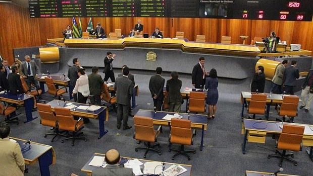 Projeto da reforma administrativa é aprovado em votação definitiva