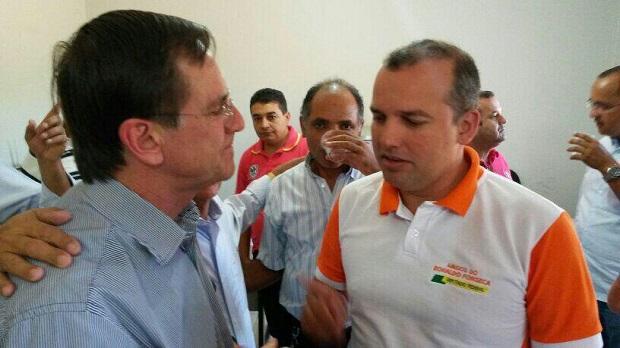 PROS deve ficar mesmo com Antônio Gomide em Goiás