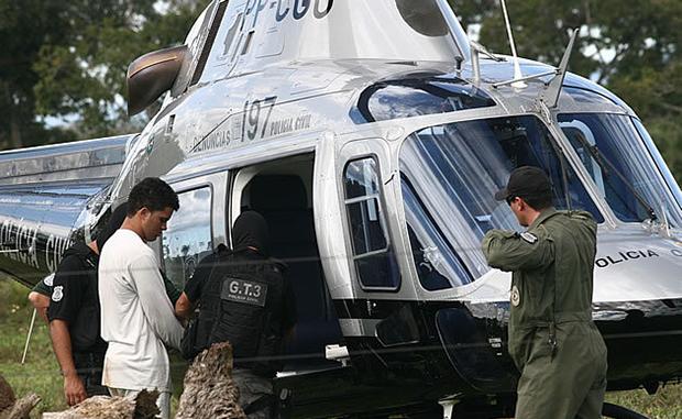 Acidente de helicóptero da Polícia Civil completa dois anos e laudo continua inconcluso