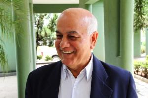 Deputado estadual Helio de Sousa | Foto: Fernando Leite/Jornal Opção