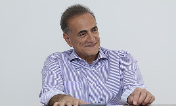 Em suposta gravação, presidente da Câmara de Catalão ameaça Jardel Sebba de morte