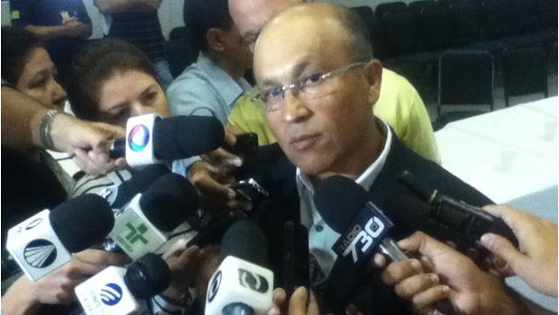 Secretário de Finanças de Goiânia anuncia metas para saldar déficit de caixa da prefeitura