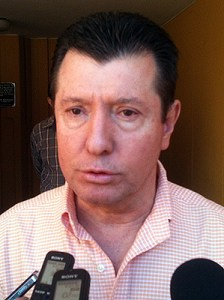 José Nelto disse que bancada eleita é experiente | Foto: Marcello Dantas/Jornal Opção Online