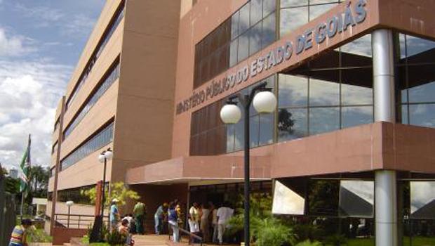 MP-GO entra com ação para garantir sala de Estado Maior para advogados presos