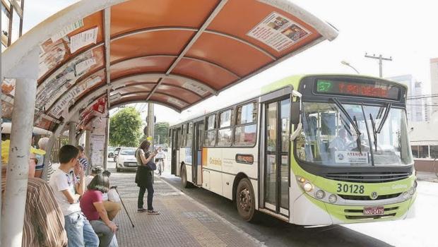 Projeto quer que empresas de transporte coletivo de Goiânia ofereçam Wi-Fi gratuito