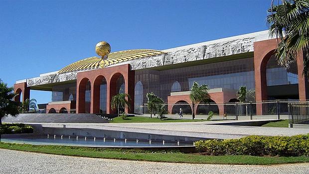 Operação da PF no Palácio Araguaia buscou provas de aliciamento eleitoral