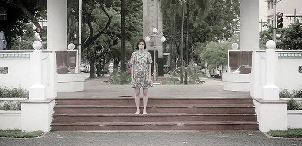 """O curta """"Julie, Agosto, Setembro"""" é exemplo do recente caminho por onde segue a produção cinematográfica goiana. Foto: Arquivo pessoal"""