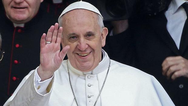 Papa Francisco diz que regras quanto ao celibato de padres pode mudar