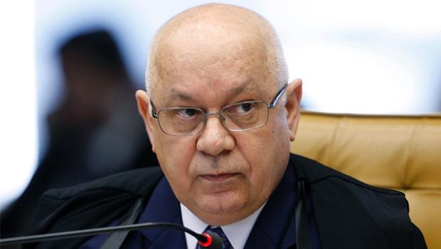 STF nega pedido de suspensão do impeachment no Senado
