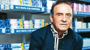 Walterci de Melo deixa quatro filhos | Foto: Reprodução Revista Exame