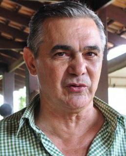 Vice-presidente da Faet, Paulo Carneiro: força no meio rural | Foto: Lourenço Bonifácio