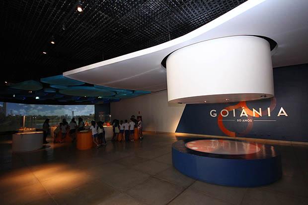 Vila Cultural Cora Coralina: o mais novo e mais esquecido espaço cultura de Goiânia