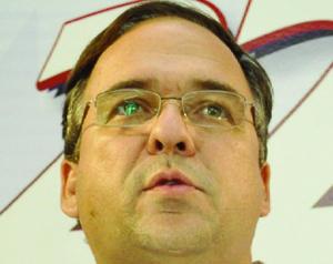 Sandro Mabel: sua missão será desburocratizar a Prefeitura de Goiânia e torná-la mais ágil | Foto: Fernando Leite/Jornal Opção