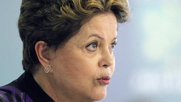 Presidente Dilma Rousseff lamenta morte de Fernandão, ex-jogador do Goiás