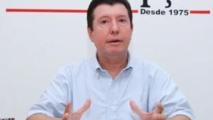 Ex-deputado José Nelto vai propor na reunião desta segunda-feira uma comissão para decidir em uma semana o imbróglio da falta de nome | Foto: Fernando Leite/Jornal Opção