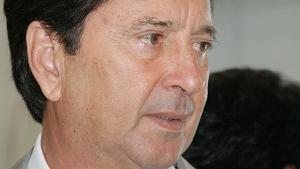 Se Iris for definido como candidato, grupo de Maguito vai com ele. Foto: Edilson Pelikano